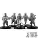 Anvil Hazmat Squad 01