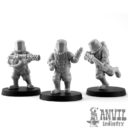 Anvil Hazmat Squad 07