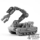 Anvil Large Tracked Double Mount Lvoa 03