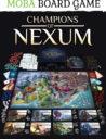 BL Champions Of Nexum Kickstarter 2