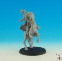 Black Scorpion_Natives Chief mounted 1