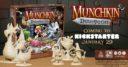 CMON Munchkin Dungeon Date Announcement