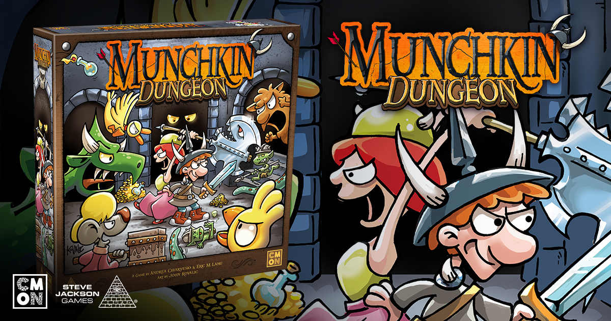 Munchkins Game Online
