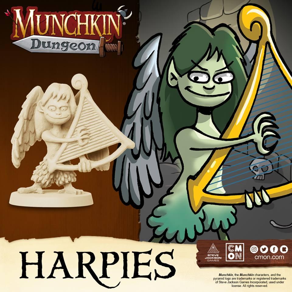Munchkin Online