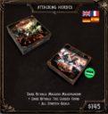 DGG Dark Rituals Malleus Maleficarum Kickstarter 3