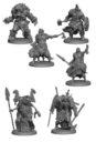 DGG Dark Rituals Malleus Maleficarum Kickstarter 32