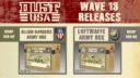 Dust Wave 13