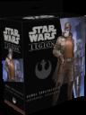 FFG Star Wars Legion Rebel Specialists Personnel Expansion 2