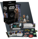 FFG Star Wars Legion Rebel Specialists Personnel Expansion 3