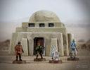 FFG Star Wars Legion Rebel Specialists Personnel Expansion 9
