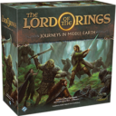 Fantasy Flight Games The Lord Of The Rings Journeys In Middle Earth 01