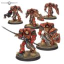 Forge World The Horus Heresy Blood Angels 1