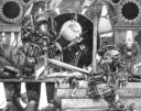Forge World The Horus Heresy Sanguinius The Model Revealed 2