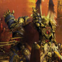 Forge World The Horus Heresy Sanguinius The Model Revealed 7
