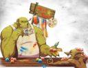GW Paint Art