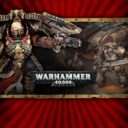 Games Workshop Custodes Datasheets