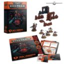 Games Workshop New Year Open Day 2019 Kill Team 4