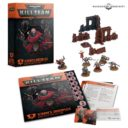 Games Workshop New Year Open Day 2019 Kill Team 5