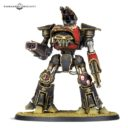 Games Workshop Next Week's Pre Orders Underworlds, Titans And Middle Earth™ 9