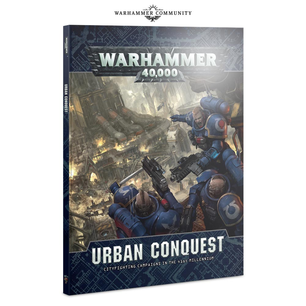 GW: Urban Conquest And Gloomspite Gitz Preview