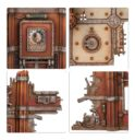 Games Workshop Warhammer 40.000 Sector Imperialis Manufactorum 3