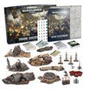 Games Workshop Warhammer 40.000 Urbane Kriegsführung 1