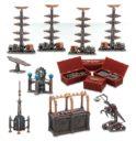 Games Workshop Warhammer 40.000 Urbane Kriegsführung 17