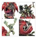 Games Workshop Warhammer Age Of Sigmar Loonboss Auf Mangler Squigs 2