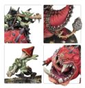 Games Workshop Warhammer Age Of Sigmar Mangler Squigs 2