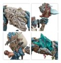 Games Workshop Warhammer Age Of Sigmar Rockgut Troggoths 2