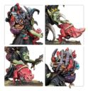 Games Workshop Warhammer Age Of Sigmar Sneaky Snufflers 2
