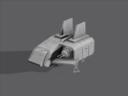 Imperiual Terrain Shuttle