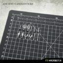 Kromlech Ancient Candlesticks 03