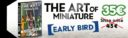 MA Mohand The Art Of The Miniature Miniature Art Tutorial Book 6