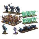 MG Mantic Games Nightstalker Army 1