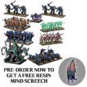 MG Mantic Games Nightstalker Mega Army 1