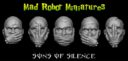 Mad Robot Miniatures Weitere Previews 01