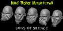 Mad Robot Miniatures Weitere Previews 03