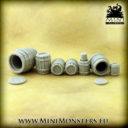 MiniMonsters MixBarrels 01