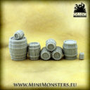 MiniMonsters MixBarrels 02