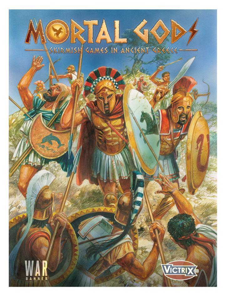 Godswar Online: Mortal Gods: Vorbestellungen Online
