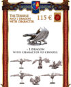 NM Norba Miniatures Fantasy Dragons Kickstarter 17