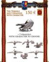 NM Norba Miniatures Fantasy Dragons Kickstarter 18