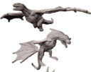 NM Norba Miniatures Fantasy Dragons Kickstarter 2