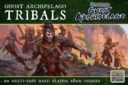 NM Northstar Ghost Archipelago Tribes