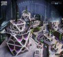 PCG Plast Craft Games ALEPH Terrain 6