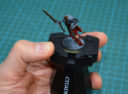 RG Red Grass Painting Handle 10