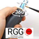 RGG RGG 360° Figurenhalter 8