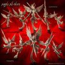 RH Raging Heroes Angels All Stars 1