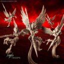 RH Raging Heroes Angels All Stars 3